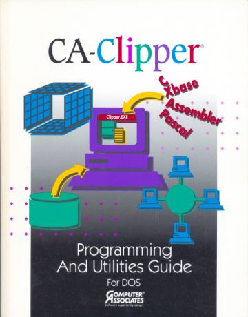 Clipper manual
